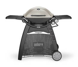 Weber® Family Q3200AU BBQ
