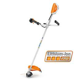 STIHL FSA 130 Brushcutter (excl. Battery & Charger)