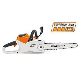 STIHL MSA 200 C-B PRO Cordless Chainsaw (incl. Battery & Charger)