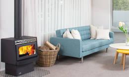 Jayline Spitfire Fireplace