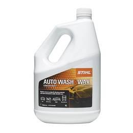 STIHL Auto Wash & Wax Concentrate 4L