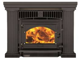 Firenzo Athena Flush Fireplace