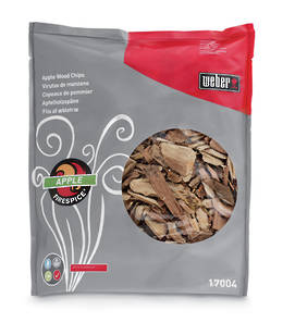 Weber® Firespice™ Smoking Wood Apple Chips 900g