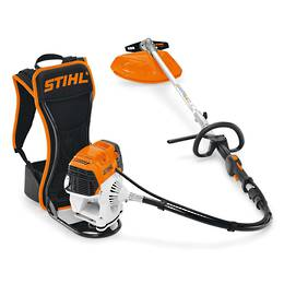 STIHL FR 131 T Backpack Brushcutter