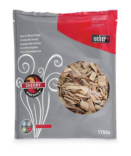 Weber® Firespice™ Smoking Wood Cherry Chips 900g