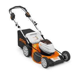 STIHL RMA 510 V Pro Cordless Lawnmower Skin (Excl Battery and Charger)