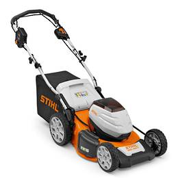 STIHL RMA 460 V Compact Cordless Lawnmower Skin (Excl Battery and Charger)