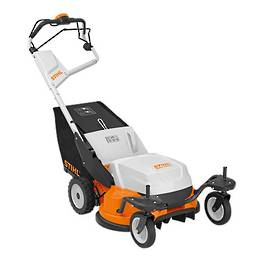 STIHL RMA 765 V Pro Battery Lawnmower Skin (Excl Battery and Charger)