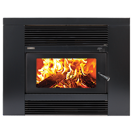 Metro Mega Smart Built-in Fireplace