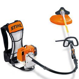STIHL FR 450 Backpack Brushcutter
