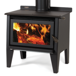 Metro LTD Xtreme Rad Fireplace