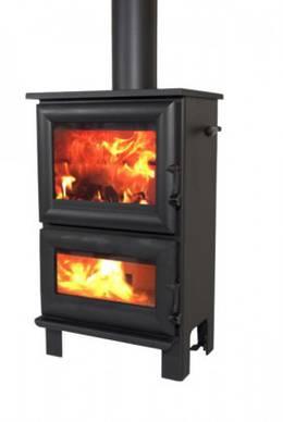 Firenzo Fusion Fireplace