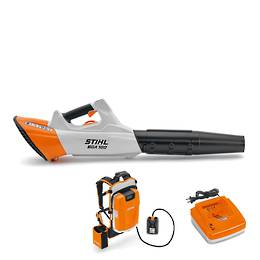 STIHL BGA 100 Pro Battery Blower Kit (Incl Battery and Charger)