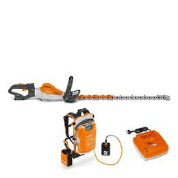 STIHL HSA 94 Cordless Hedgetrimmer (Incl Battery and Charger)