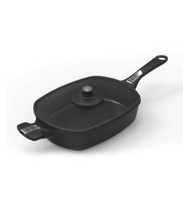Weber® Q Ware Large Casserole Dish