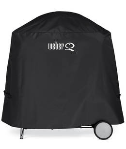 Weber® Q™ Portable Cart Premium Cover