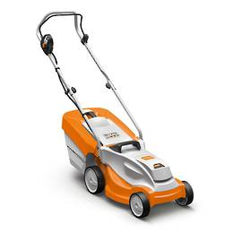 STIHL RMA 235 Compact Cordless Lawnmower Skin (Excl Battery and Charger)