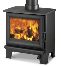 Firenzo Vision Fireplace