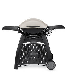 Weber® Family Q3100AU BBQ