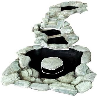 Alpine Cascade Set - Large