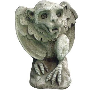 Gargoyle with Wings