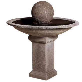 Adwater  Dish & Sphere Set