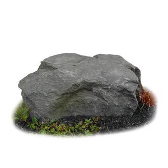 Feature Rock - Low Seat