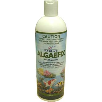 Pond Care Algae Fix
