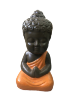 Small Colourful Buddha