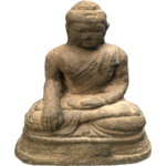 Buddha Small Antique
