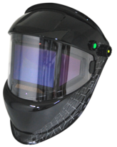 SV4000 ULTRAVIEW AUTO DARKENING WELDING HELMET