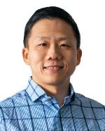 Jasper Wang Rect-573