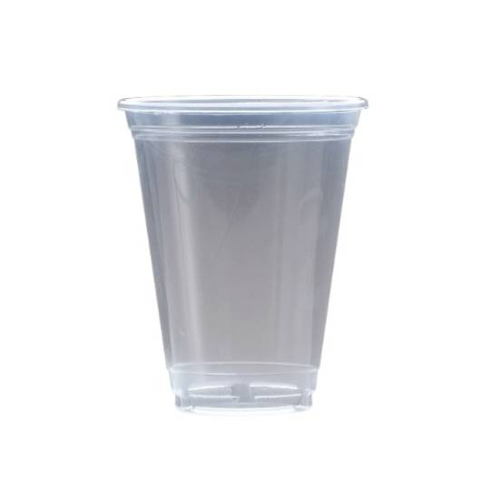 285ml Clear Polypropylene Cups x 1000