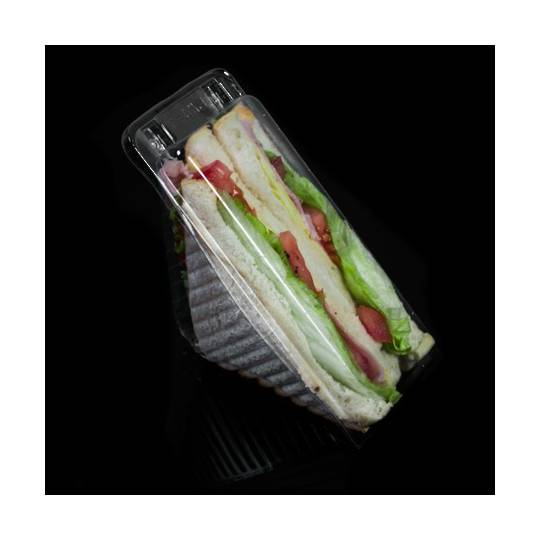 3 Point Large Sandwich Wedges PWT11 x 500