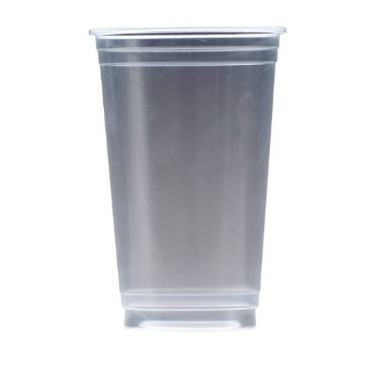 620ml Clear P/Prop Cups x 1000      [CT]