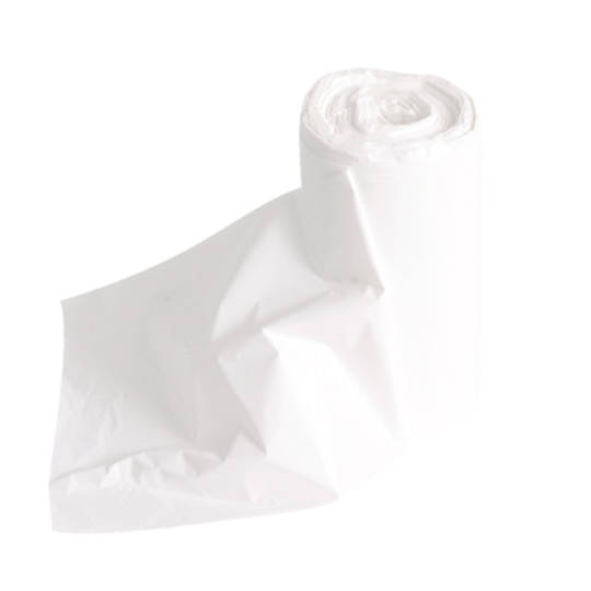 Large White 36L Kitchen Tidy Liners 700 x 590mm x 50