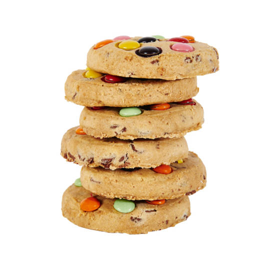 BBCC Dotty Café Cookies