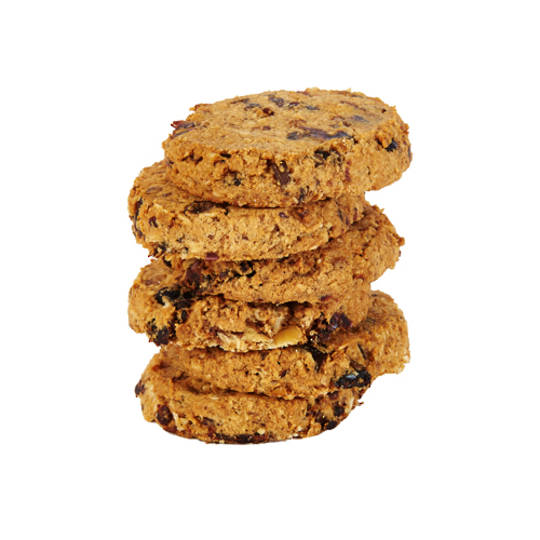 BBCC Sticky Date & Ginger Café Cookies