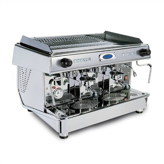 Vallelunga A2 LED Espresso Machine