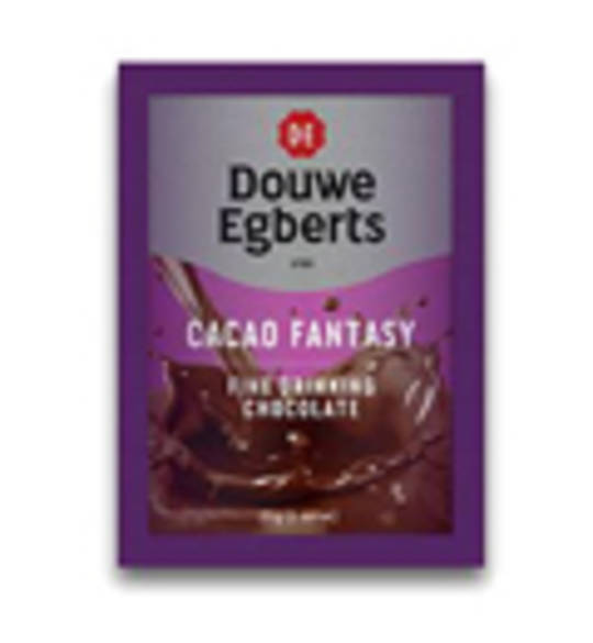 DE Cacao Fantasy 20gm Chocolate P/C x 100