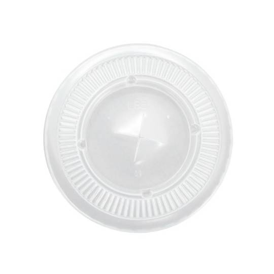 Flat Lids for 340-620ml Cups  Cups x 1000