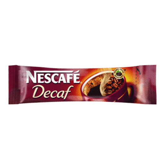Nescafe Decaf Coffee Stick 1.7gm P/C x 280