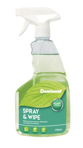 RTU 750ml Spray & Wipe