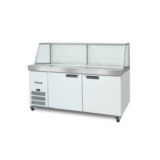 Williams HSP30UB Banksia Prep Cntr 1800L
