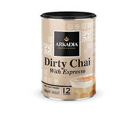Arkadia Dirty Chai Spice 240gm