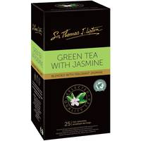Sir Thomas Lipton Jasmine Green Tea x 25
