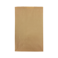 8 Long Brown Paper Bag x 500