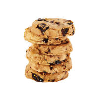 BBCC Sour Cherry Cheesecake Cafe Cookies x 12