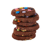 BBCC Triple Choc Dotty Cafe Cookies x 12