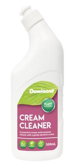 RTU 500ml Cream Cleaner